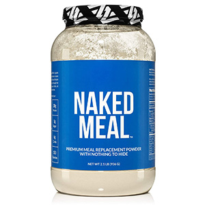 Naked Meal Replacement Shake
