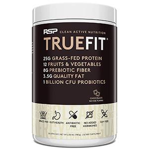 RSP TrueFit Protein Shake