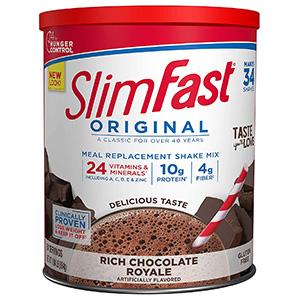 SlimFast Shake Mix Powder