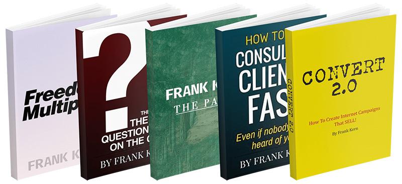 Frank Kern Review