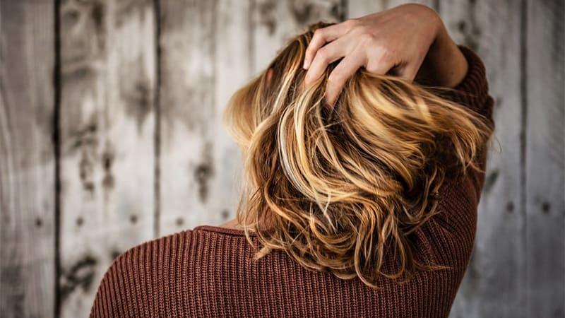 How To Increase Hair Density