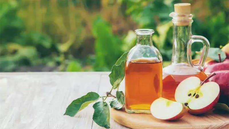 Natural Remedies - Apple Cider Vinegar