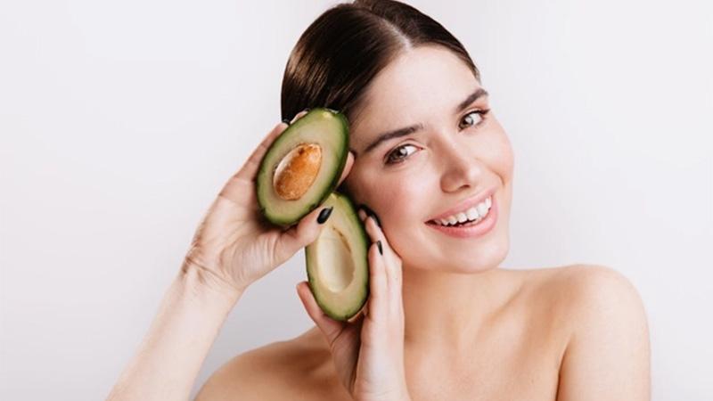 Natural Remedies - Avocado