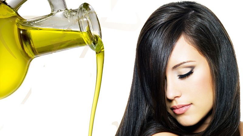 Natural Remedies - Olive Oil