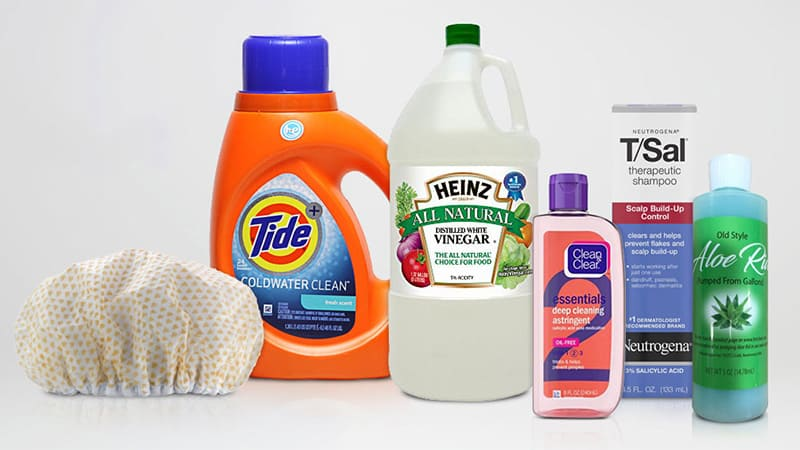 Nexxus Aloe Rid Shampoo Review