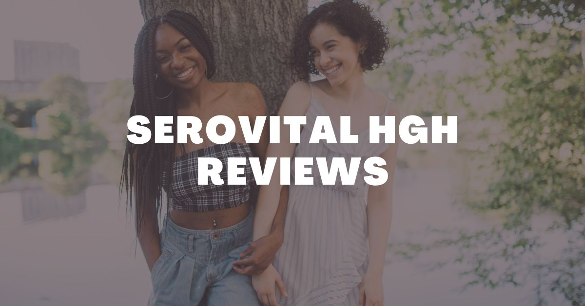 Serovital HGH Reviews